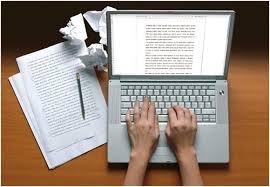 Как написать доклад к защите