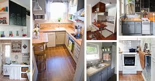 small kitchen decor and design ideas