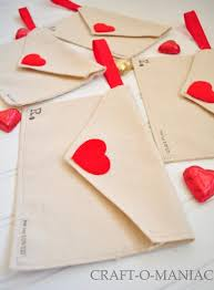 office valentines day ideas. Wonderful Ideas 2 Fabric Heart Envelopes For Office Valentines Day Ideas