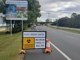21) effective from 1.00am 22 december 2020 is revoked from time of publication of this direction. Australia S Covid 19 State Border Restrictions Are Easing Here Are The Rules For Travelling To Queensland Act Nsw And Beyond Abc News