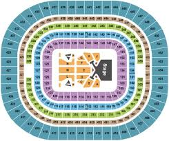 Georgia Dome Concert Seating Chart Taylor Swift The Dome At Americas Center Tickets In St Louis Missouri