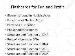 Functions Of Nucleic Acids Ppt Nucleic Acids Powerpoint Presentation Id 1460936