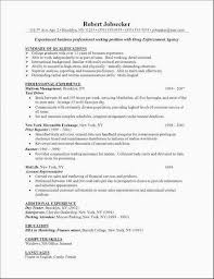 Computer Services Manager Sample Resume