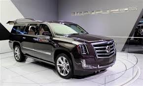 2018 cadillac ext. simple 2018 2019 cadillac escalade ext release date and prices  and 2018 cadillac ext