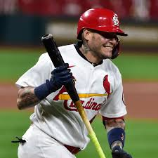 From food distribution events to teaching children about the importance of eating healthy happy molina monday! Yadier Molina Contract Cardinals Retain Catcher With One Year Deal Sports Illustrated