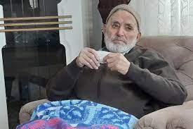 86 yaşında hapisten çıkmıştı: Sivas davası mağduru Ahmet Turan Kılıç Hakk'a  yürüdü - İslami Analiz