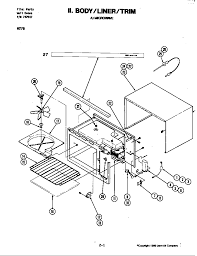 Wiring diagram microwave oven for jeep electric seat wiring