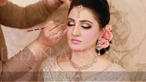 wedding party makeup tips walima bridal makeover tutorial video dailymotion