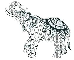 coloring pages of elephants coloring pages of elephants coloring pages elephant free printable elephant coloring pages