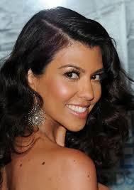 kourtney kardashian makeup tips best beauty livingly