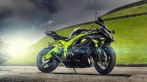 Ninja Bike Wallpapers - Top Free Ninja ...