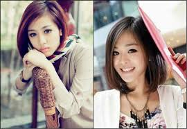 Hair Style For Asian Women asian short bob hairstyles & streetstyle looks hairstyles 2017 7726 by wearticles.com