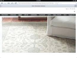 restoration hardware area rugs