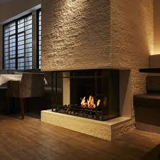 designed by marc veenendaal the scope series indoor fireplace grate insert is easy to install