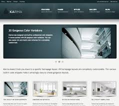 Business Website Templates Business Website Templates 9