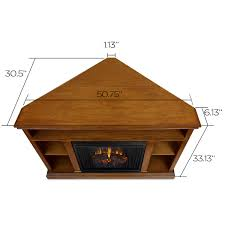 black corner electric fireplace and tv stand tags 51 best wish entertainment center intended for 17