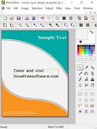 5 Free Poster Design Software For Windows 10