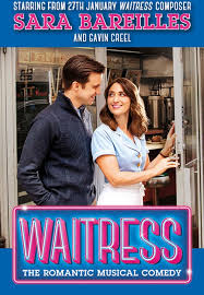 Lyrics to the waitress song by seth sentry from the hottest 100, vol. Waitress Musical Review Sara Bareilles And Gavin Creel Are Delicious Don T Miss This Theatre Entertainment Express Co Uk