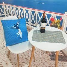 china outdoor patio furniture cushion