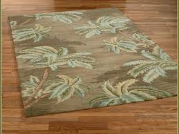 sweetlooking tommy bahama outdoor rugs unusual palm trees home