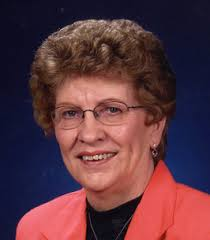 Marilyn McLaughlin Obituary - Dickinson, ND | Dickinson