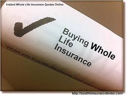 Free Life Insurance Quotes Online Whole Life Insurance Quotes Online Instant Plus 100 Also Free Instant 88