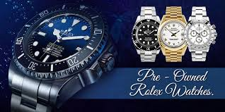 pre owned rolex watches jewelry virginia beach