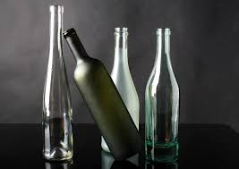 Ideas for Reusing Glass Bottles and Jars