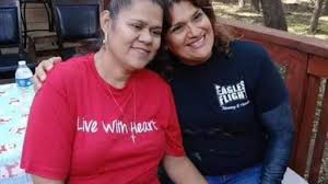 Volunteers to search for missing San Antonio mother and her two ...