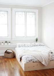 Low To Floor Bed Frame | illbedead