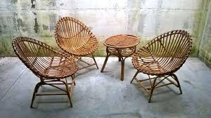 rattan table and chairs rattan table chair set from rattan garden table chairs rattan