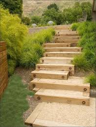 Small Picture Peaceful Inspiration Ideas Garden Steps Excellent Garden Steps