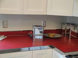 wallpaper the backsplash deb wants our help with her retro design linoleum kitchen countertops
