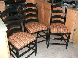 dining chair seat pads with ties home decor dining chair cushions luxury top seat pads for