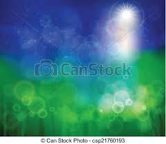 Blue Green Background Bluish Green Background Abstract Background