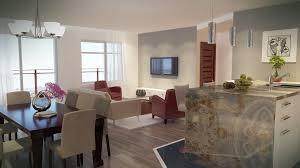 Be Your Own Interior Designer Interior Designs 3d Interior Design Condo Living Room 3d