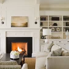 Wall colors living room Sherwin Williams 1 Creamy White Martha Stewart Living Room Color Ideas That Warm Up Your Space Martha Stewart