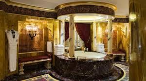 Luxurious Bathrooms Impressive Decorating Ideas