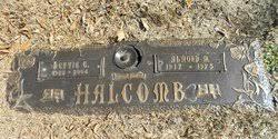 Nettie Gilbert Halcomb (1920-2004) - Find A Grave Memorial