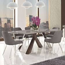 found it at allmodern link dining table