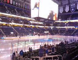 Amalie Arena Tampa Florida Seating Chart Amalie Arena Section 120 Seat Views Seatgeek