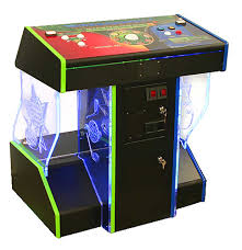 Golden Tee Cabinet Gt Live Unplugged 2005 2012 2017 Update Game Room Guys