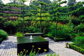 inspiring landscape design and decoration architecture awesome modern outdoor patio design idea