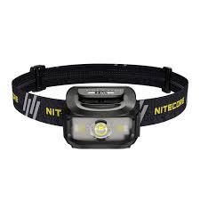 Jual <b>Nitecore NU35 Dual Power</b> Hybrid USB-C Rechargeable LED ...