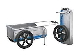 Tipke 2100 Marine Fold-It Utility Cart  Amazon.com