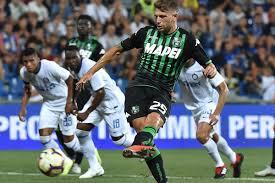 5 takeaways: Sassuolo vs Inter Milan - Serpents of Madonnina