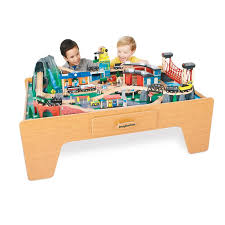 wood train table 51 best let s discover images on