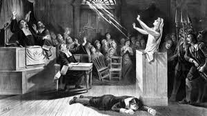 Salem Witch Salem Witch Trials Events Facts Victims History