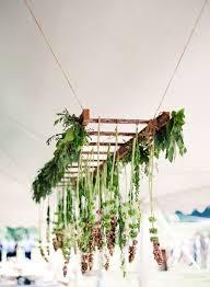 hanging fl chandeliers diy
