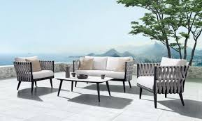outdoor furniture high end. The Ultimate Outdoor Retreat Only Made Possible By The Perfect Patio  Living Room Set. Sofas, Loveseats, Club Chairs, Coffee And End Tables, Furniture High End